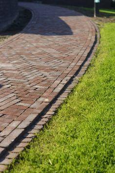 Jaren30woningen.nl | Inspiratie voor de tuin bij een #jaren30 woning