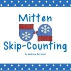 This product is perfect for either a teacher-led small group activity or an independent math center.  It consists of 3 different sets of mittens to...