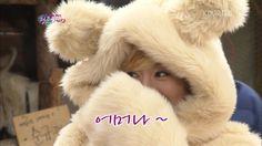 [CAP] 120331 청춘불패2 써니 1-4 #Sunny #Soonkyu #SNSD