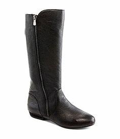 GB TakeBack Zip Boots #Dillards