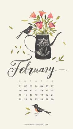 celebrate February birthdays!