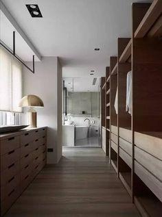 Ideas Wardrobe Closet Design Interiors For 2019 Walk In Closet Design, Bedroom Closet Design, Closet Designs, Home Bedroom, Bedroom Decor, Bedroom Storage, Kids Bedroom, Bedroom Wardrobe, Wardrobe Closet