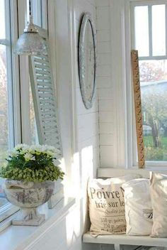 How to Create Cozy Cottage Decor with Vintage Finds !