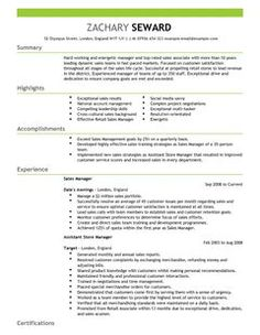 Best Resume Examples For Your Job Search  Livecareer  Resume