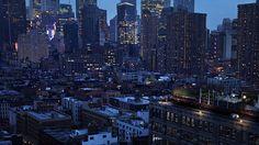 David Drebin, Girl in New York, 2011, Digital C Print. http://contessagallery.com/artist/David_Drebin/works/list/