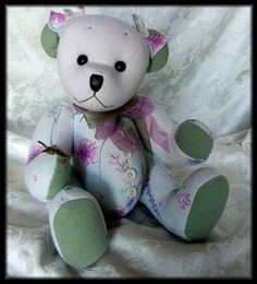 custom made teddy bears valentines day