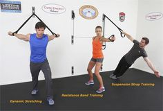 Core Energy Fitness Wall Mounted Anchor Gym for Suspension Training
