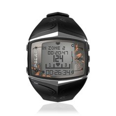 Polar F60 heart rate monitor. My buddy when i'm running, walking, jogging, in gym or even in swimming.