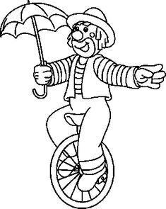 Home Decorating Style 2020 for Coloriage Cirque Acrobate, you can see Coloriage Cirque Acrobate and more pictures for Home Interior Designing 2020 at Coloriage Kids. Clown Crafts, Circus Crafts, Circus Art, Circus Theme, Animal Coloring Pages, Colouring Pages, Coloring Pages For Kids, Coloring Sheets, Circus Decorations