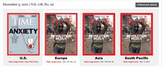 time magazine covers These Time Magazine Covers Explain Why Americans Know Nothing About The World