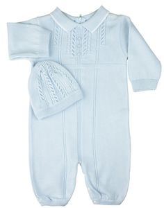 e71407f77 12 Best Newborn Boys Knit Outfits images