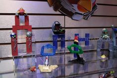 2013 Angry Birds Star Wars Toys!