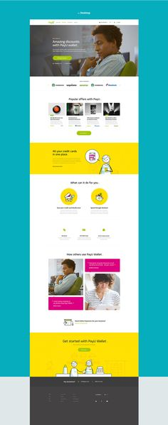 PayU on Web Design Served