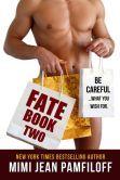FATE BOOK TWO