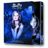 Buffy The Vampire Slayer - The Complete First Season (DVD)By Sarah Michelle Gellar