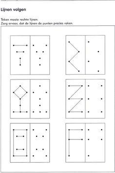 Preschool Learning, Kindergarten Worksheets, Educational Activities, Preschool Activities, Visual Perception Activities, Pre Writing, Home Learning, Math For Kids, Kids Education