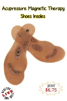 On our Acupressure Magnetic Therapy Insoles, eight strategically-placed magnets and raised nodes stimulate reflexology points rejuvenating the entire body. Reflexology Points, Acupuncture Points, Acupressure Therapy, Magnet Therapy, Healthy Weight Loss, Pain Relief, How To Lose Weight Fast, Magnets, Teddy Bear