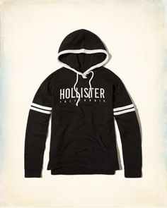 Soft with the perfect fit, Hollister girls Hoodies are designed to feel as though they've been your favorite for years. Unique washes, intricate embroideries and pretty appliques lend to an authentic vintage appearance. Hoodie Sweatshirts, Hoodies, Hollister Girls, Perfect Fit, Logo, Sweaters, Fashion, Hoodie, Moda