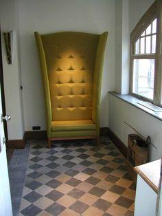 't Rustieke - Exclusieve natuursteen vloeren Tile Floor, Flooring, Mirror, Crafts, Furniture, Home Decor, Manualidades, Decoration Home, Room Decor