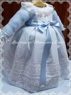 Vestidos de mariam Easter Crafts, Little Boys, Kids Outfits, Flower Girl Dresses, Dressing, Sewing, Wedding Dresses, Children, Crochet