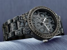 Love Love Love! Cool & Confident | GUESS Watches