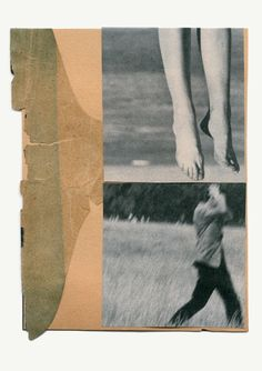 http://lespapierscolles.wordpress.com/2013/03/14/katrien-de-blauwer/ Katerien De Blauwer #collage #graphisme #illustration #art