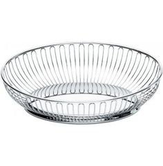 Alessi - Oval Wire Basket