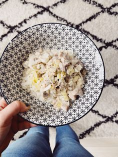 So Girly Blog, Risotto, Ethnic Recipes, Food, Healthy, Greedy People, Recipes, Essen, Meals