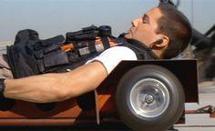 keanu reeves movie - Speed