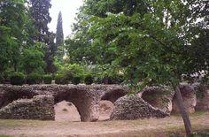 File:Circo Romano - Roman Circus at Toledo, Spain.jpg