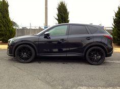 13lack1ce's 2012 Mazda CX-5 in ,