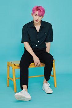 Wonho / Hoseok (Monsta X) x Litmus Jooheon, Hyungwon, Kihyun, Shownu, Monsta X Wonho, Jackson Wang, Jikook, Hoseok, Won Ho