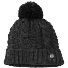 00117421b72 Smartwool - MARBLE RIDGE HAT Hats For Women