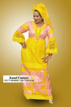 African Wear, African Dress, Ankara Dress, Ethnic Dress, Africa Fashion, African Design, African Fashion Dresses, Yellow Dress, Skirt Set