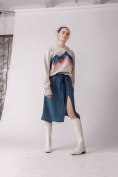 Rag & Bone Autumn/Winter 2018 Ready To Wear | British Vogue