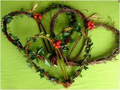 christmas willow - Google Search