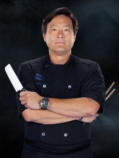 Chef Ming Tsai <3