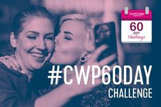 Starting in January, the #CWP60Day Challenge is all about challenging yourself to stick to Plan for 60 days and sharing your progress along the way.