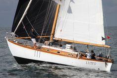 Cresce la flotta del prossimo raduno vele storiche Viareggio 2015