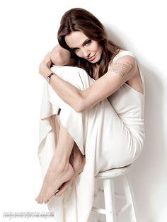 Últimas subidas - Photoshoots-2014-ArtStreiber-2-008 - Angelina Jolie Brasil // Gallery