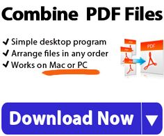 PDFCombine! - Combine PDF files online for free.