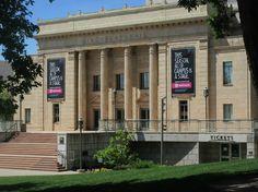 Kingsbury Hall, Salt Lake City, Utah