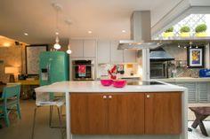 Reforma: A Cozinha