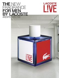 Lacoste L Ve Pour Homme-boxed Tester-made In Uk Fragrance Cologne, Lacoste Live, Fragrance Samples, Made In Uk, New Fragrances, Luxury Beauty, Luxury Fashion, New Perspective, Free Samples