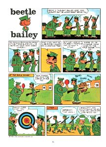 Beetle+Bailey | Beetle Bailey: Information from Answers.com