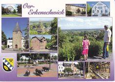 Oer - Erkenschwick.
