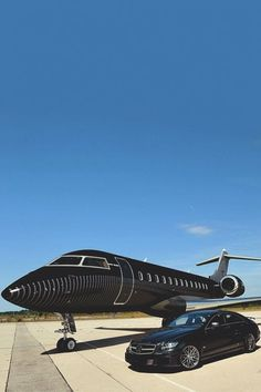 Luxury cars private jets mercedes benz 32 ideas for 2019 Jets Privés De Luxe, Luxury Jets, Luxury Private Jets, Private Plane, Luxury Yachts, Lamborghini Logo, Lamborghini Diablo, Lamborghini Gallardo, Jet Privé