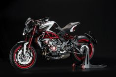 F1 champion Lewis Hamilton designed this motorcycle in tribute to his awesomeness | The Verge