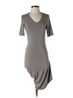 e0f6fc512e Check it out -- T By Alexander Wang Casual Dress for  25.99 on thredUP!