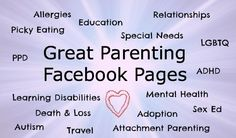 Your go-to guide for parenting advice on allergies, autism, mental health, learning disabilities and more.